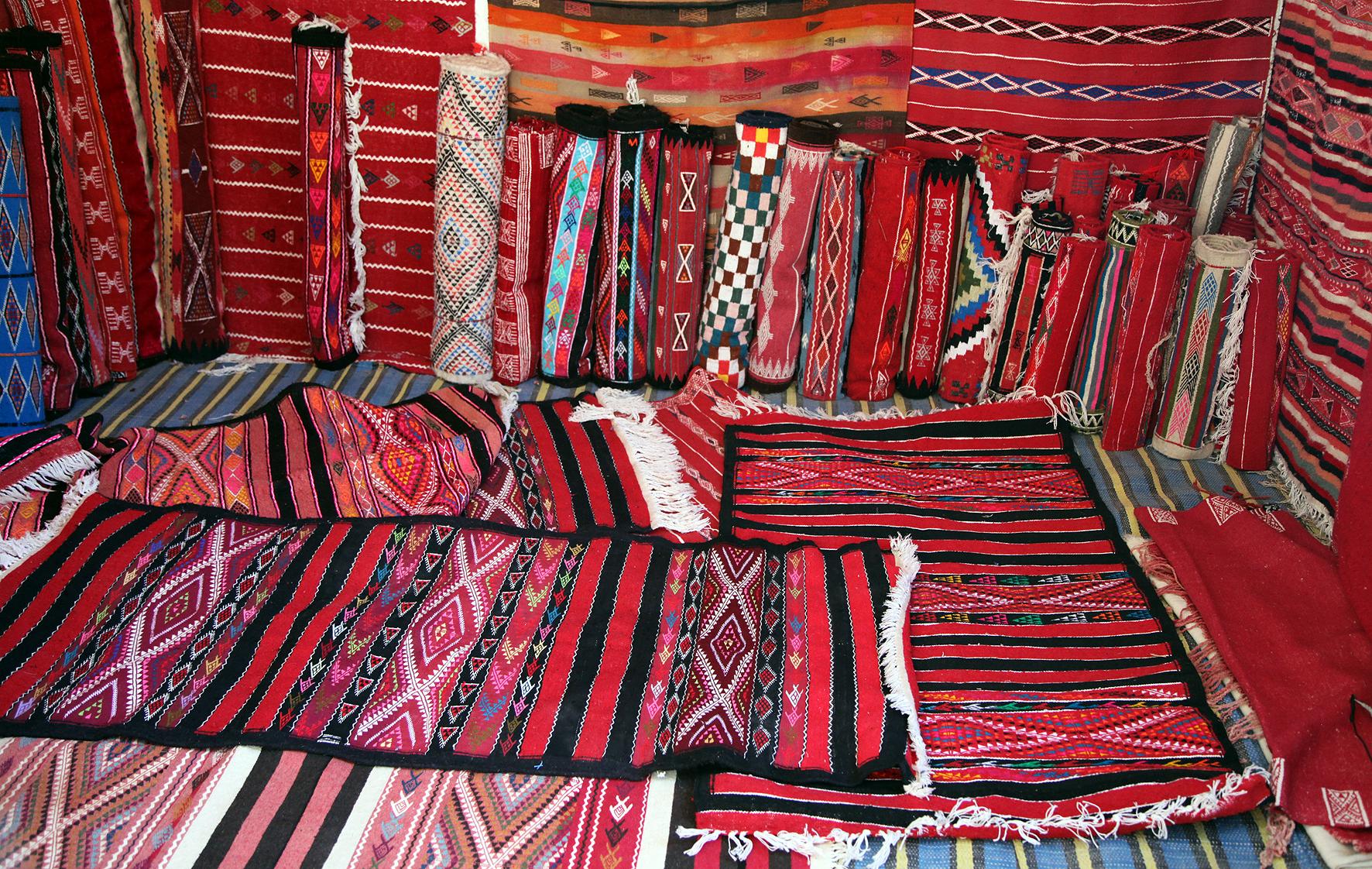 Tapeçaria Berbere