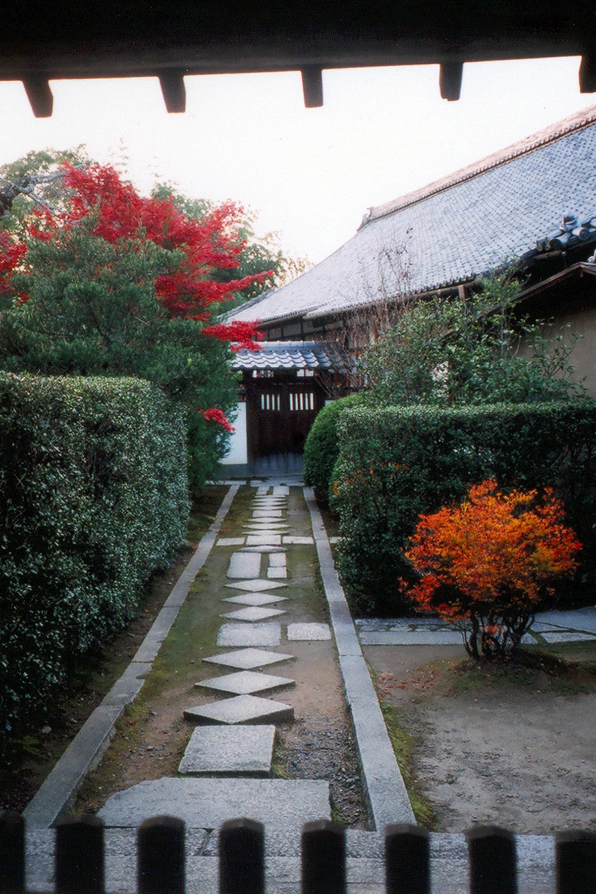 Kyoto - 京都市