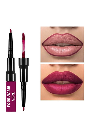 Wholesale 2-in-1 Liquid Matte Lipstick