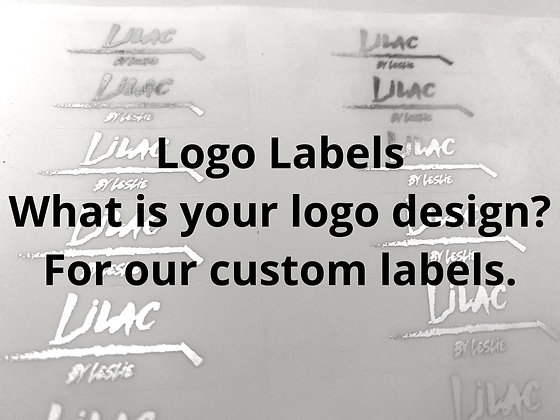 210 Logo Labels