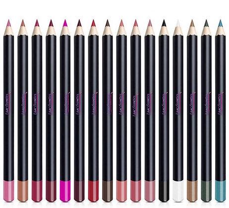 Lip & Eye Liner Pencils