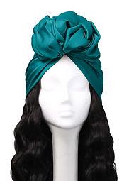 Satin Head Wrap