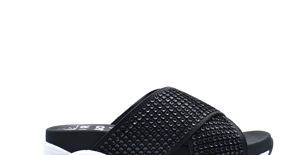 TRACY TOTAL BLACK