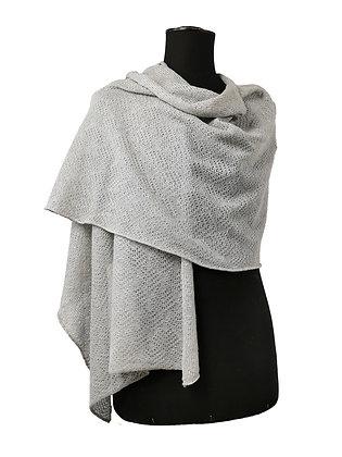 Etole coton grise
