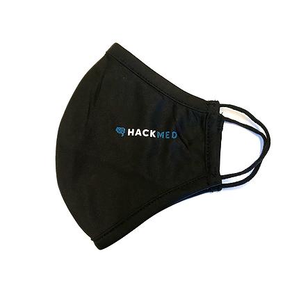 Máscara Hackmed