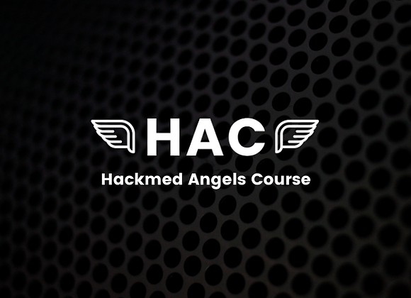 Hackmed Angels Course