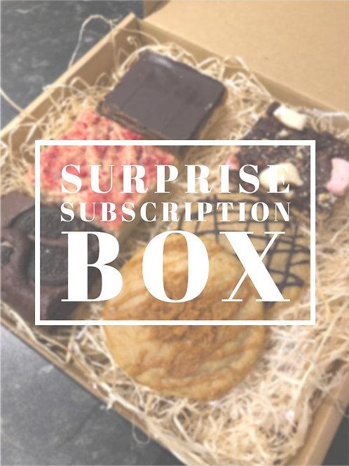Surprise Subscription Box