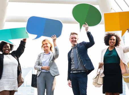 The Necessity of Agility in Leadership Communication