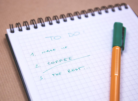 Procrastination:                                     The Kryptonite of Purpose