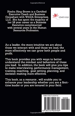 Differentiated Leadership Book