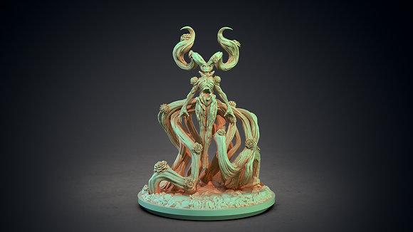 Lythalia by clay cyanide miniatures