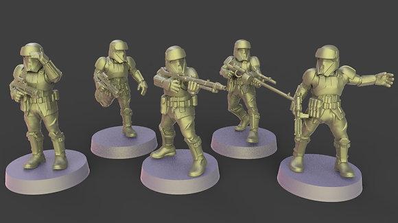BeachTroopers from warblade studio