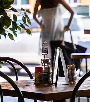 Dein Einführingskurs im Cafe. Schau nach den aktuellen Terminen.
