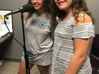 Songwriting & Recording Camp 2019