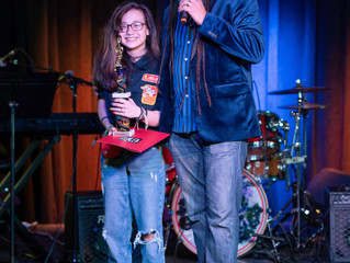 Photos from the Music Kids Competition!