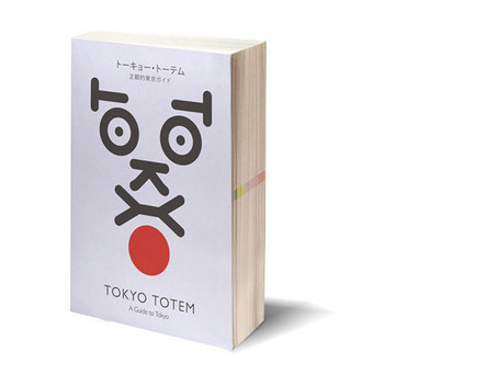 """""""Tokyo Totem"""" is out now!"""