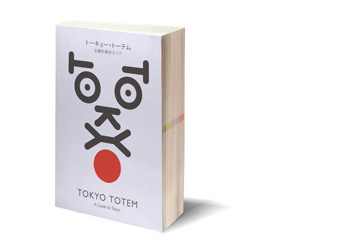 """Tokyo Totem"" is out now!"