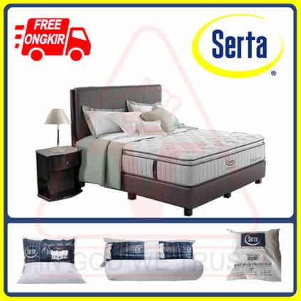 Serta - iBalance - Set - 180 x 200 / 180x200