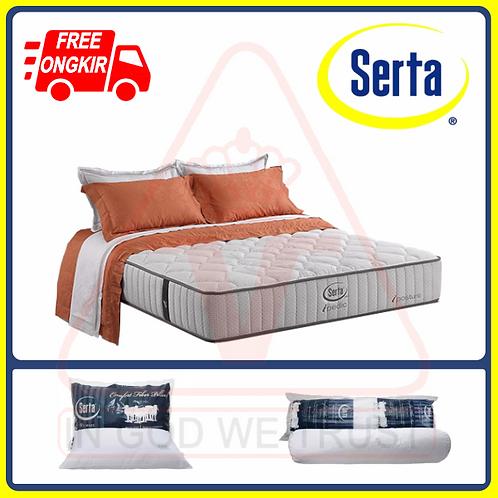 Serta - iPosture - Kasur - 100 x 200 / 100x200