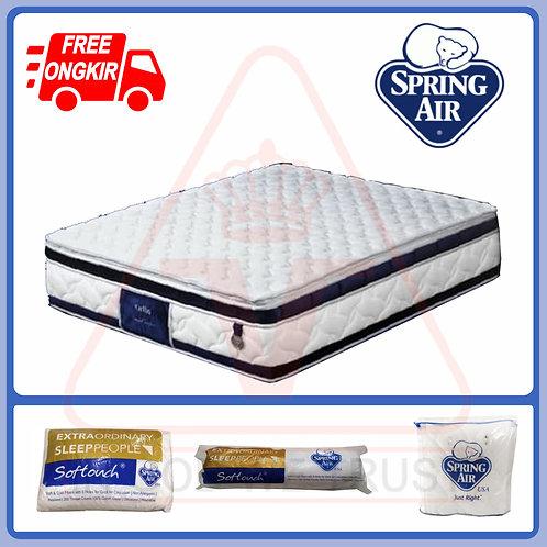 Spring Air - Ortho Smart Comfort - Kasur Saja - 160 x 200 / 160x200