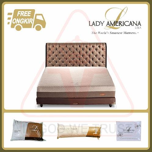 Lady Americana - Royal Heritage - Set - 160 x 200 / 160x200