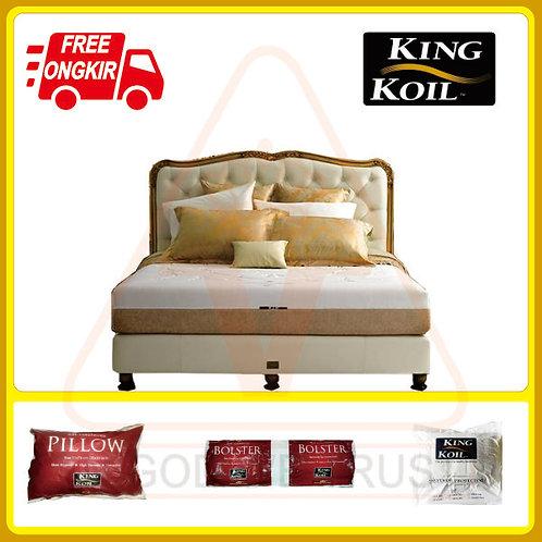 King Koil - Princess Anna - Set - 180 x 200 / 180x200