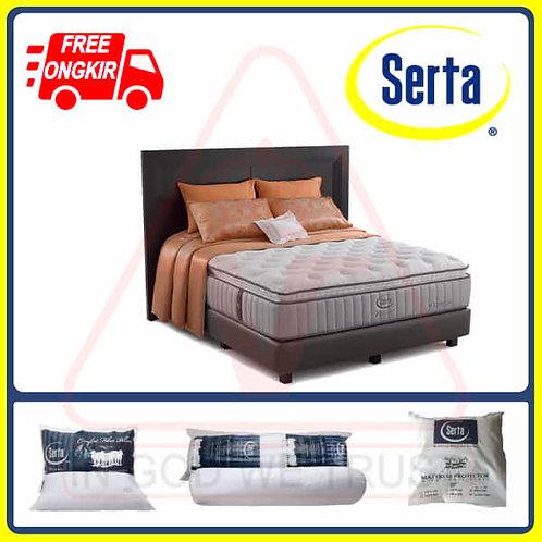 Serta - iBreeze - Set - 200 x 200 / 200x200