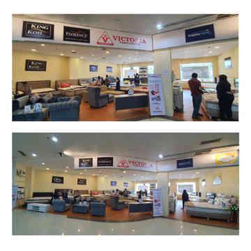 Victoria Furnicenter MOG Malang