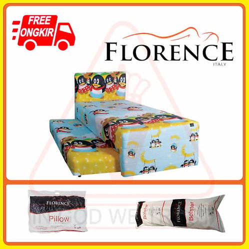 Florence - Set - Penguin - 100 x 200 / 100x200