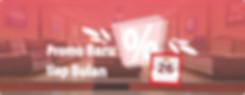 Promo Baru Tiap Bulan Victoria Furnicenter