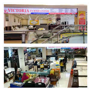 Victoria Furnicenter BG Junction