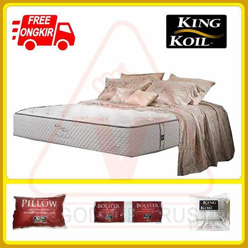 King Koil - Chiro Endorsed - Kasur - 100 x 200 / 100x200