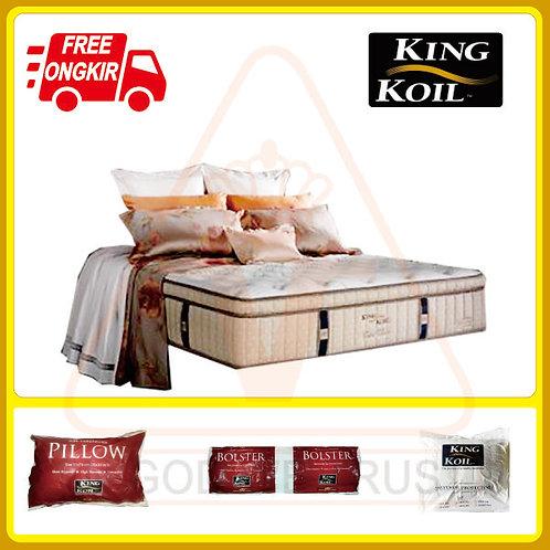 King Koil - Grand Classic - Kasur - 200 x 200 - 200x200