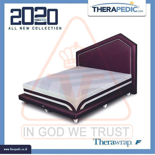 Therapedic - Therawrap F - Set - 100 x 200 / 100x200