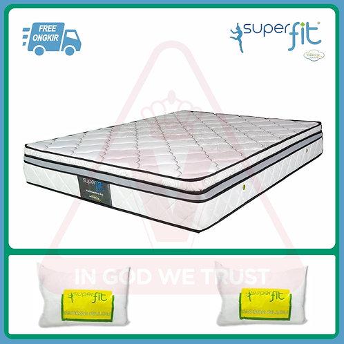 SuperFit by Comforta - PlatinumXtra Pro - Kasur Saja - 90 x 200 / 90x200