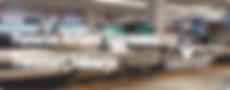 Pameran Airland dan Simmons di Transmart Sidoarjo akhir Mei 2018
