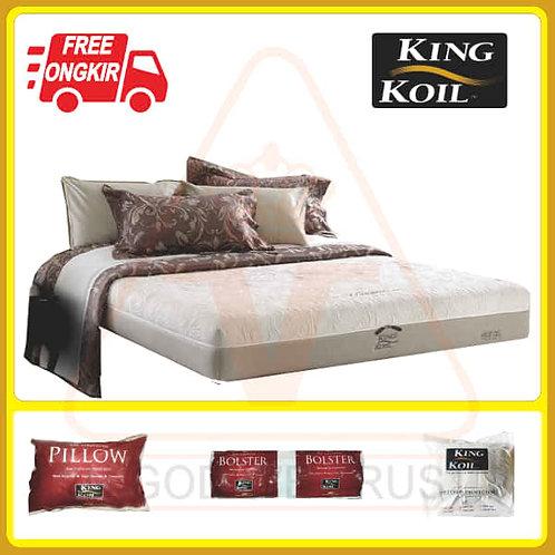 King Koil - Marques - Kasur - 120 x 200 - 120x200