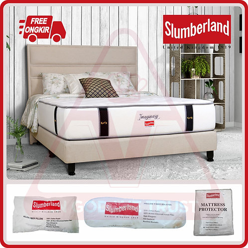 SlumberLand - Imaginary - Set - 180 x 200 / 180x200