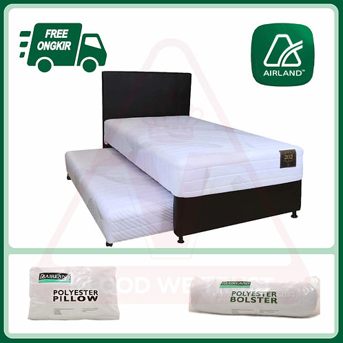 Airland - 202 Deluxe - Set - 100 x 200 / 100x200