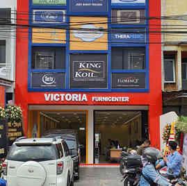 Victoria Furnicenter Malang 2