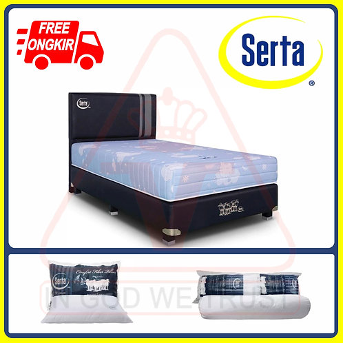 Serta - Junior Stand Alone - Set - 100 x 200 / 100x200