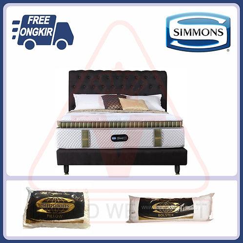 Simmons - Prestige - Set - 160 x 200 / 160x200