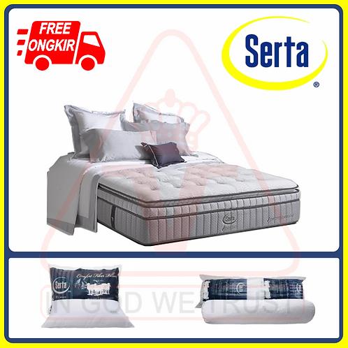 Serta - iProminence - Kasur - 200 x 200 / 200x200