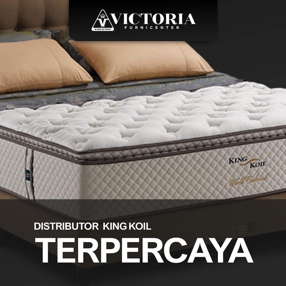 Victoria Furnicenter Jual Comforta Spring Bed Beli Harga Murah Distributor Pabrik Surabaya Sidoarjo Malang