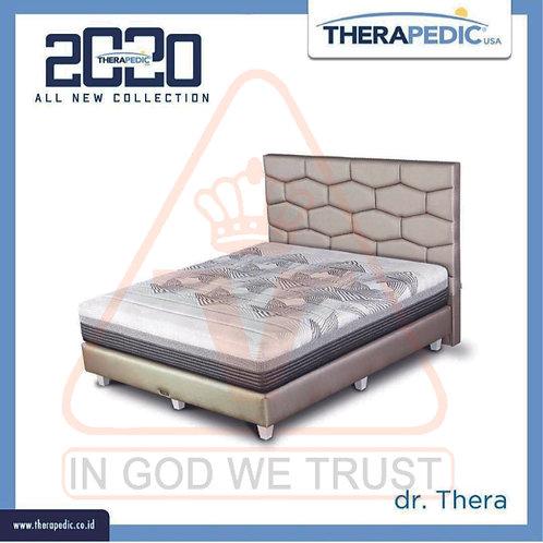 Therapedic - Dr Thera - Kasur Saja - 120 x 200 / 120x200