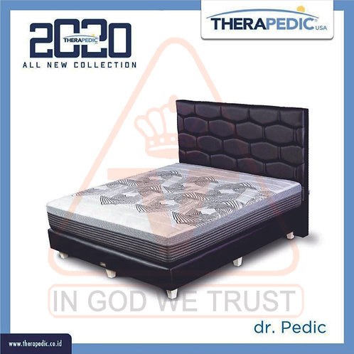 Therapedic - Dr Pedic - Set - 160 x 200 / 160x200