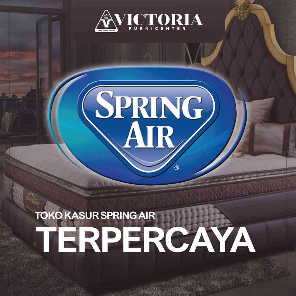 Toko SPRING AIR Matras Spring Bed Agen Distributor Harga Murah Surabaya Sidoarjo Malang