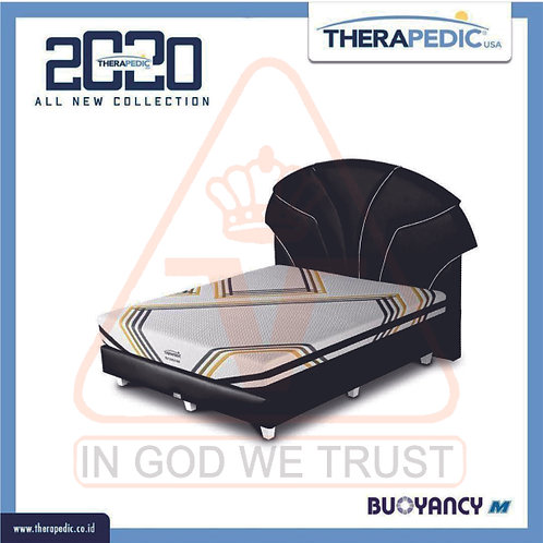 Therapedic - Buoyancy M - Set - 180 x 200 / 180x200