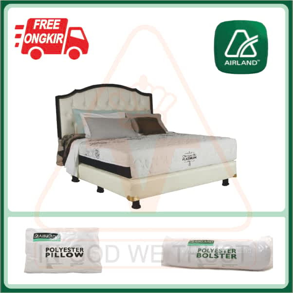 Airland Chiropedic Platinum