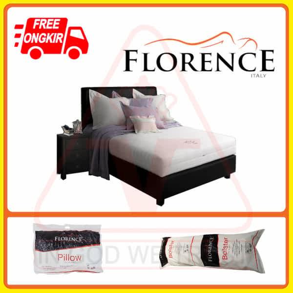 Florence Milan